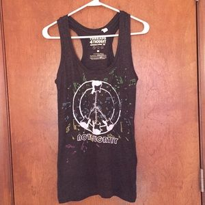 Threads 4 thought tank top size medium